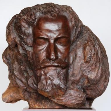 The Portrait of Horacio Quiroga